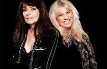 Beverley Craven  and Judie Tzuke