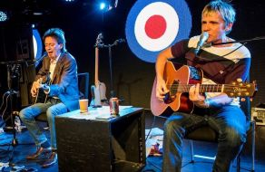 From The Jam Acoustic