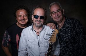 Keith Thompson Band