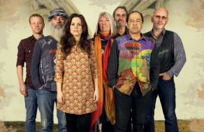 Steeleye Span band