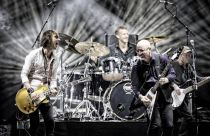 Wishbone Ash performing picture