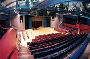 Jim Marshall Auditorium