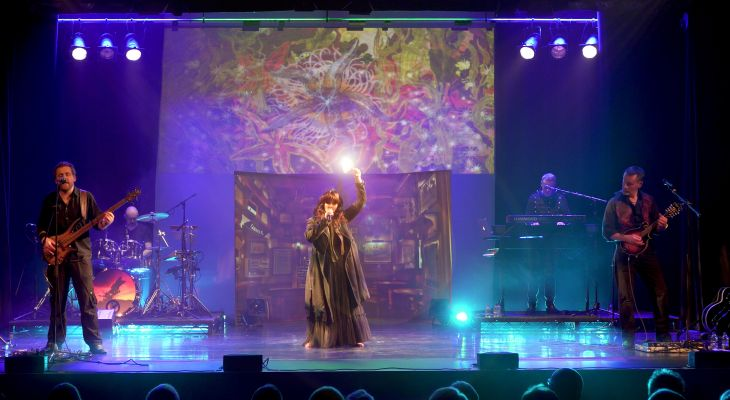 Cloudbusting: The Music of Kate Bush | The Stables