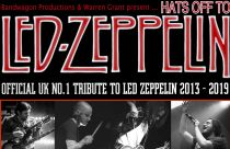 Hat Off To Led Zeppelin