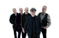 Lindisfarne band