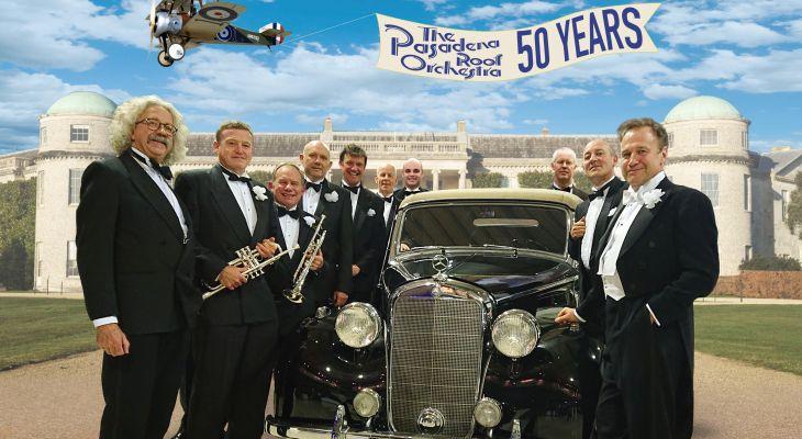 Pasadena Roof Orchestra