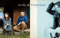 Arcelia and Yvonne Lyon
