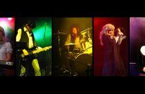 Fleetwood Bac Band