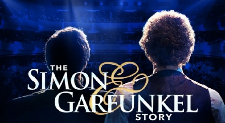 Simon Garfunkel Story