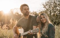 The Shires  - Ben Earle and Crissie Rhodes